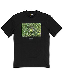 Men's National Geographic Spiral Graphic T-Shirt