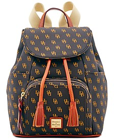 Gretta Signature Murphy Backpack