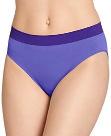 Modern Micro Seamfree Hi Cut Underwear 2042