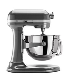 Pro 600™ Series 6 Quart Bowl-Lift Stand Mixer KP26M1X