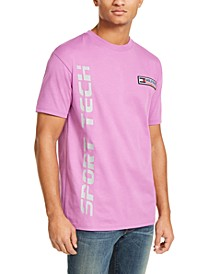 Men's Sport Tech Logo T-Shirt