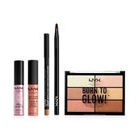 Deals on NYX Professional Makeup Perfect Pout Lip Bundle