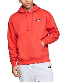Men's Originator Logo Fleece Hoodie