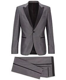 BOSS Men's Extra-Slim-Fit Tuxedo