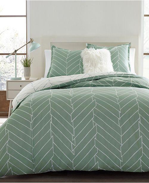 City Scene Ceres Full/Queen Comforter Set