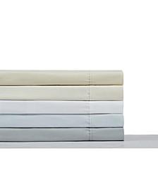 400TC Percale Cotton King Pillowcase