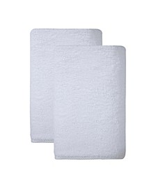 Opulence 2-Pc. Bath Sheet Set