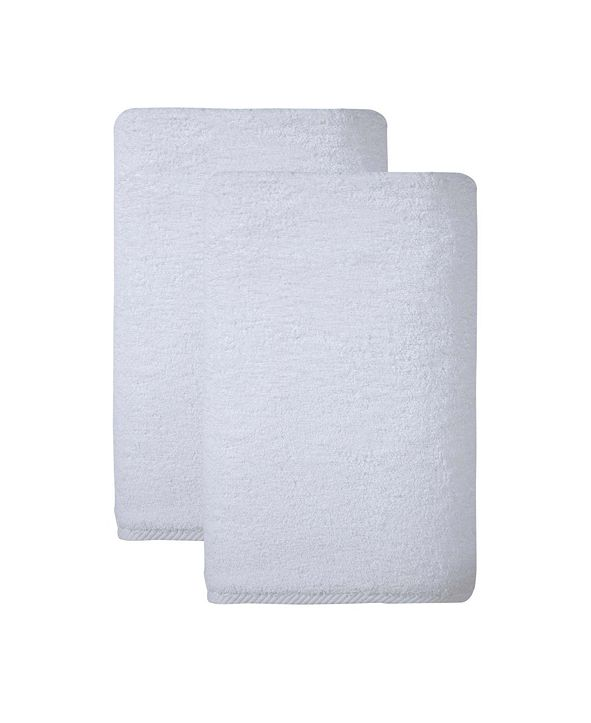 OZAN PREMIUM HOME Opulence 2-Pc. Bath Sheet Set
