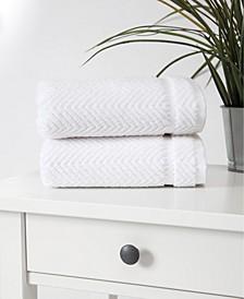 Maui 2-Pc. Hand Towel Set