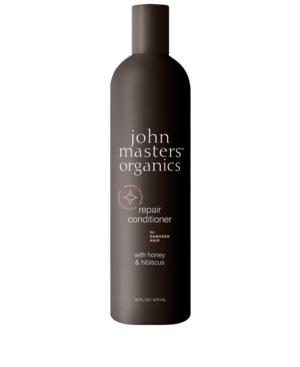 Repair Conditioner for Damaged Hair with Honey Hibiscus- 16 fl. oz.