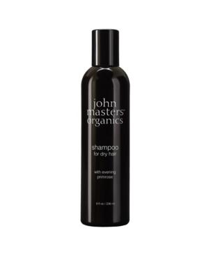 Shampoo for Dry Hair with Evening Primrose- 8 fl. oz.