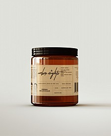 Amber Nights Candle Collection