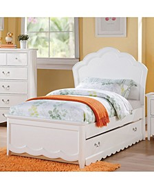 Cecilie Twin Trundle
