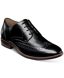 Men's Fifth Ward Flex Wingtip Oxfords