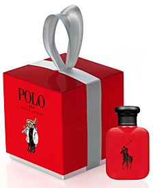 Men's Polo Red Eau de Toilette Mini Ornament