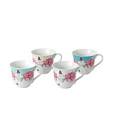 Miranda Kerr for  Everyday Friendship Mug Set of 4