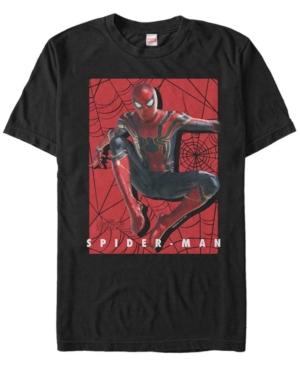 Men's Spider-Man Jumping Web Slinger