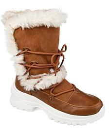 Women's Polar Fashion Winter Boot