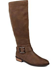 Women's Extra Wide Calf Winona Boot