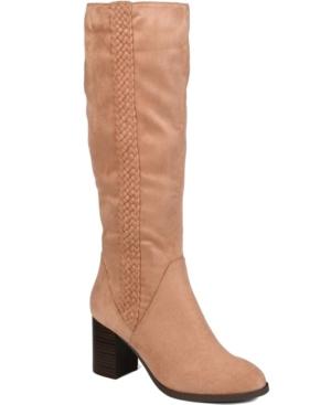 Women's Wide Calf Gentri Boot Women's Shoes