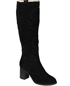 Women's Wide Calf Gentri Boot
