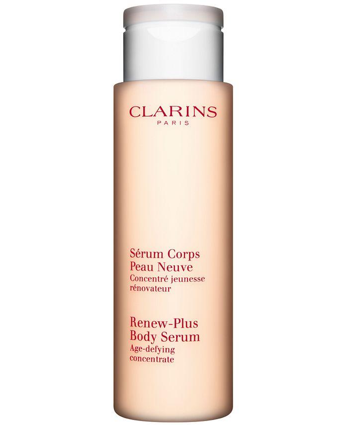 Clarins - Renew-Plus Body Serum