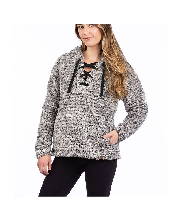 LIV OUTDOOR Wasatch Hooded Sweater