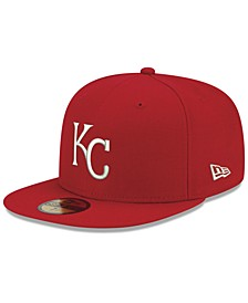 Kansas City Royals Re-Dub 59FIFTY-FITTED Cap
