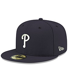 Philadelphia Phillies Re-Dub 59FIFTY-FITTED Cap