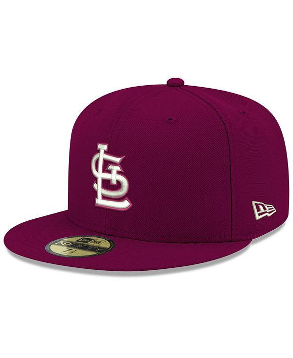 New Era St. Louis Cardinals Re-Dub 59FIFTY-FITTED Cap