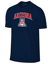 Men's Arizona Wildcats Midsize T-Shirt