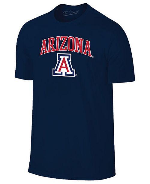 Retro Brand Men's Arizona Wildcats Midsize T-Shirt