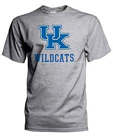 Men's Kentucky Wildcats Big Logo T-Shirt