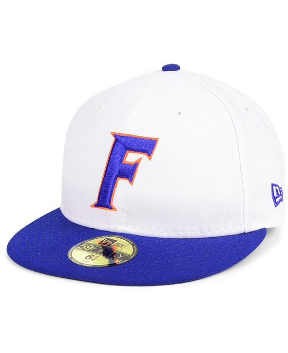 New Era Florida Gators AC 59FIFTY-FITTED Cap