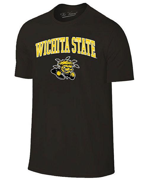 Retro Brand Men's Wichita State Shockers Midsize T-Shirt