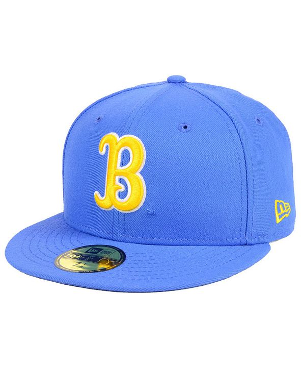 New Era UCLA Bruins AC 59FIFTY-FITTED Cap