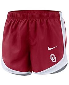 Women's Oklahoma Sooners Tempo Shorts
