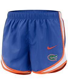 Women's Florida Gators Tempo Shorts