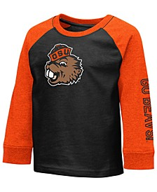 Toddlers Oklahoma State Cowboys Long Sleeve T-Shirt