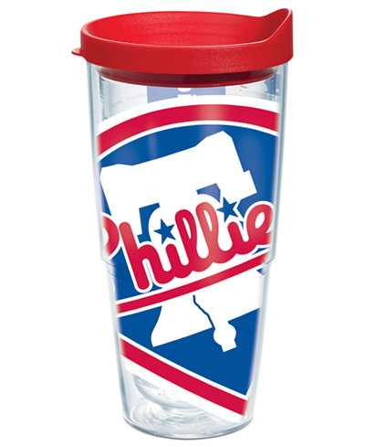 Tervis Tumbler Philadelphia Phillies 24 oz. Colossal Wrap Tumbler