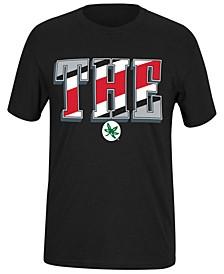 Men's Ohio State Buckeyes Fan Favorite Dual Blend T-Shirt