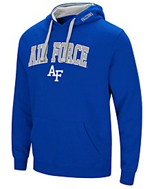 Men's Air Force Falcons Arch Logo Hoodie