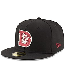 Denver Broncos Basic Fashion 59FIFTY-FITTED Cap
