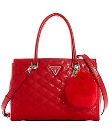 Astrid Luxury Satchel