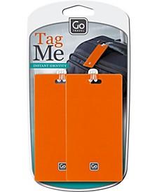 Tag Me Luggage Tags