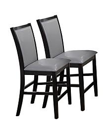 Grazia Side Chair, Set of 2