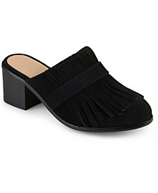 Women's Evelyn Mule