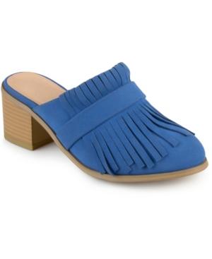 Women's Evelyn Mule Women's Shoes