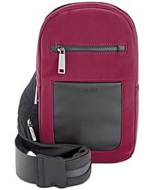 Delancey Tech Shoulder Bag