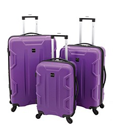 Camden 3-pc Spinner Luggage Set